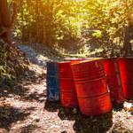 Specjednostka uderzy w mafię śmieciową i ukróci proceder porzucania toksycznych odpadów