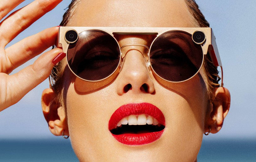 Spectacles 3 /materiały prasowe