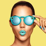 Spectacles, czyli okulary od Snapchata
