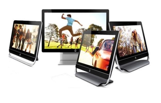 Spectre One - oto nowa rodzina komputerów all-in-one HP /materiały prasowe