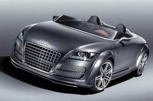 Speedster od Audi!