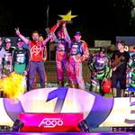 Speedway Best Pairs w Gnieźnie. Polacy pod szyldem Fogo Power z tytułem