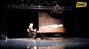 Spektakl o Janie Sebastianie Bachu w Starym Teatrze w Krakowie