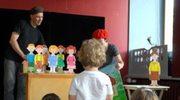 Spektakl o prawach dzieci