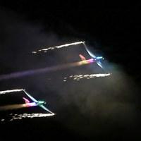 Spektakularne pokazy lotnicze w Gdyni