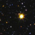 Spektakularne zdjęcie 15 000 galaktyk