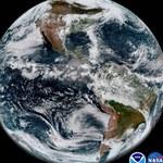 Spektakularne zdjęcie Ziemi