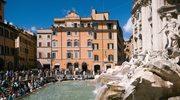 Spektakularny remont fontanny di Trevi z atrakcjami dla turystów