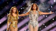 Spektakularny występ Jennifer Lopez i Shakiry podczas 54. Super Bowl [ZDJĘCIA, WIDEO]