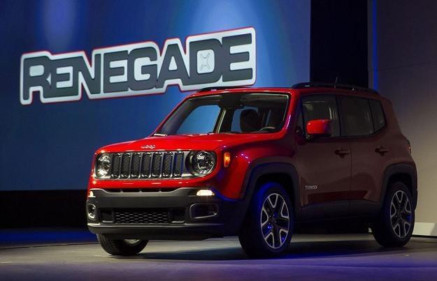 Spekulacje, że w Polsce produkowany będzie mały Jeep  nie są prawdziwe /AFP