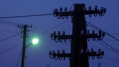 Spekulanci na giełdzie energii obstawiają blackout w sierpniu?