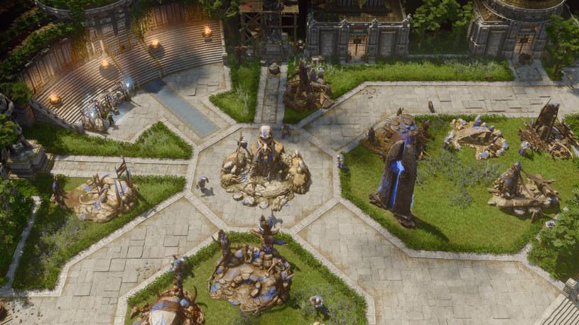 SpellForce 3: Fallen God /materiały prasowe
