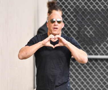 """Spełniło się marzenie Vina Diesela. Powstał musical o """"Szybkich i wściekłych"""""""