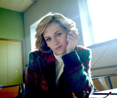 """""""Spencer"""": Jak Kristen Stewart przygotowywała się do roli Lady Di"""
