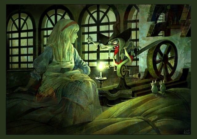 Śpiąca Królewna to tylko jedna z wielu postaci, jakie będziemy mieli okazje spotkać /gram.pl