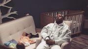 Śpiący Kanye West podbija sieć. Zobacz, jak internauci przerobili jego zdjęcie