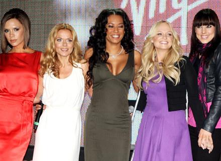 Spice Girls / fot. Dave Hogan /Getty Images/Flash Press Media