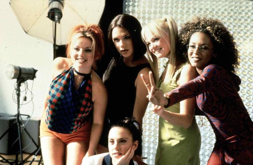 """Spice Girls w filmie """"Spice World"""" /East News"""