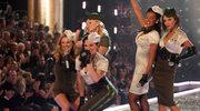Spice Girls z playbacku