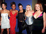Spice Girls /AFP