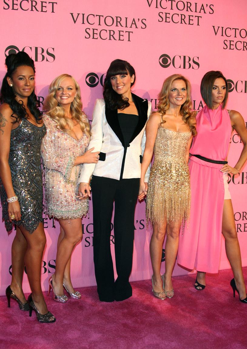 Spice Girls /Frazer Harrison /Getty Images