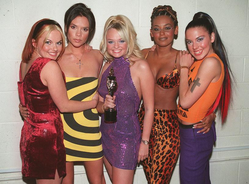 Spice Girls /Dave Hogan