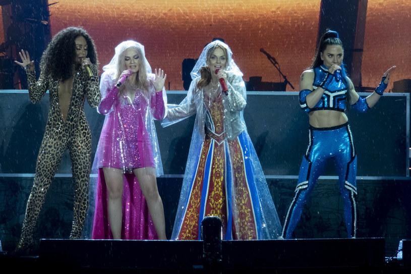 Spice Girls /PMPhoto / SplashNews.com /East News