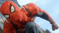 Spider-Man: 18-minutowy fragment rozgrywki z gry