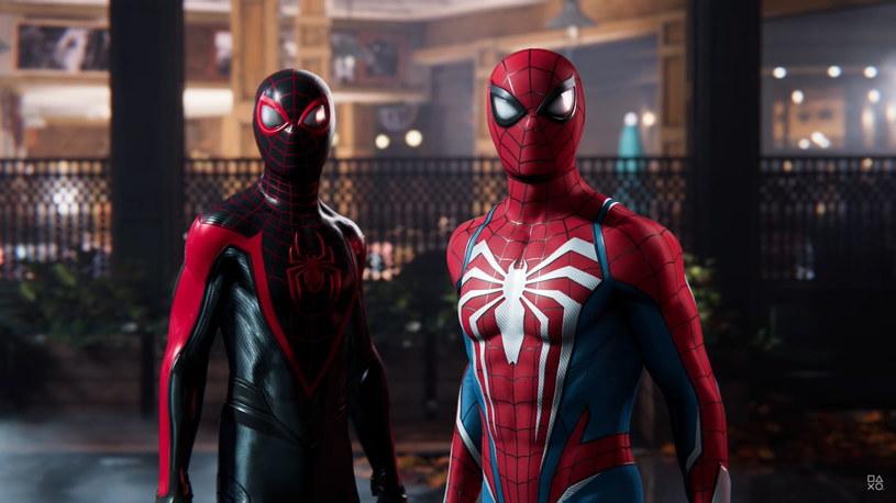 Spider-Man 2 /materiały prasowe