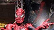 """""""Spider-Man 3"""" w Tokio"""