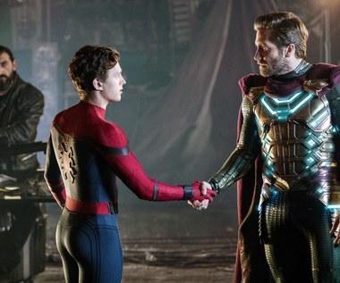 """""""Spider-Man: Daleko od domu"""": Być jak Tony Stark [recenzja]"""