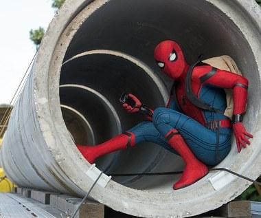 """""""Spider-Man: Homecoming"""" przedpremierowo"""