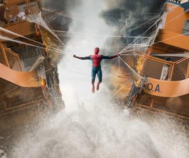 """""""Spider-Man: Homecoming"""" [recenzja]: Nie ma to jak w domu"""