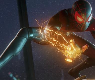 Spider-Man: Miles Morales błyszczy na PS5. Nowe wideo i szczegóły techniczne