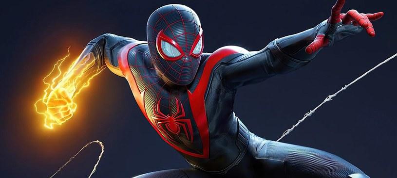 Spider-Man: Miles Morales Ultimate Edition /materiały prasowe