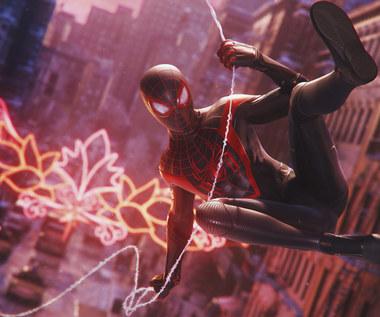 Spider-Man: Miles Morales wprowadza wojowniczego kota w plecaku