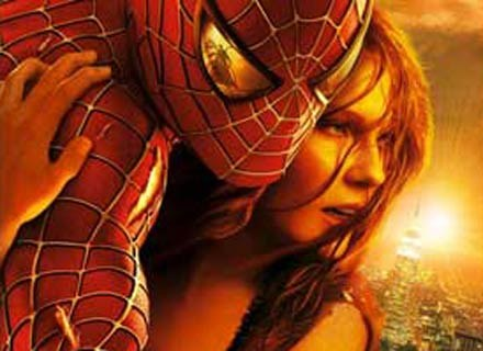 Spider-Man też tęskniłby za Kirsten Dunst /materiały dystrybutora