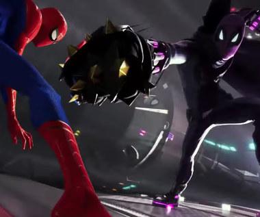 """""""Spider-Man Uniwersum"""""""
