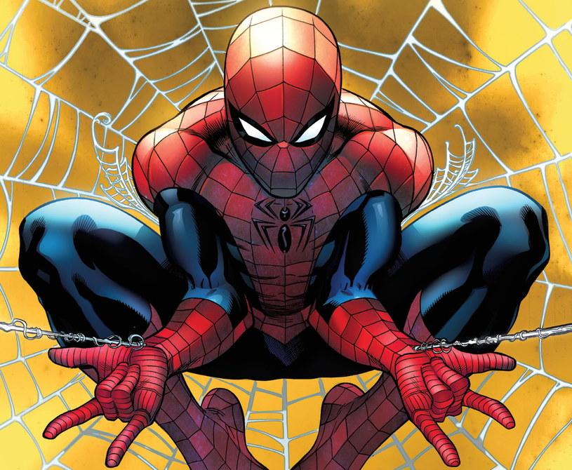 Spider-Man Wiecznie Młody /materiały prasowe