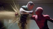 Spiderman na Broadwayu