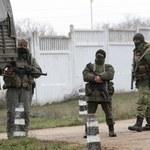 """""""Spiegel"""": Dowody na obecność rosyjskich żołnierzy na Krymie"""