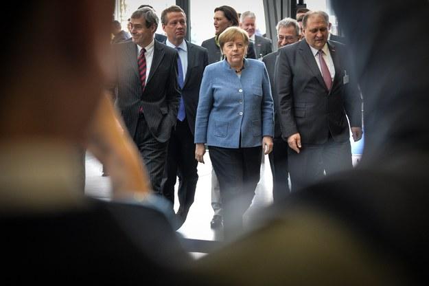 """""""Spiegel"""": Niemiecko-francuskie plany reform UE niegotowe na marcowy szczyt /Philipp Guelland /PAP/EPA"""
