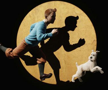 """Spielberg: Będzie sequel """"Tintina""""?"""