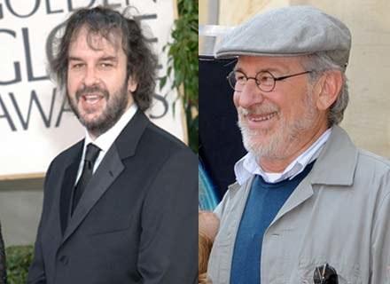 Spielberg czy Jackson - oto jest pytanie? /AFP