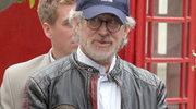 Spielberg opuścił ślub Clinton