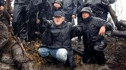 Spielberg wskrzesza czas wojny