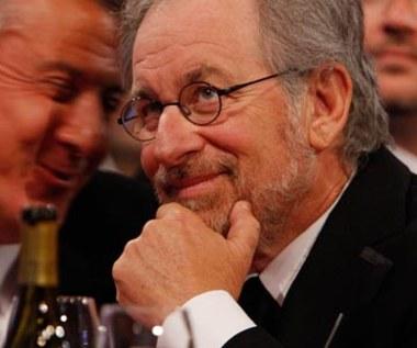Spielberg wspiera gejów
