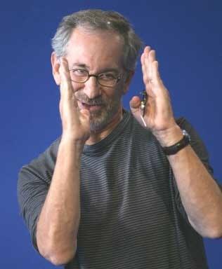 Spielberg zdaje sobie sprawę, że jego film może być kontrowersyjny. /AFP