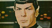 Śpiewający kapitan Spock. Muzyczny epizod Leonarda Nimoya