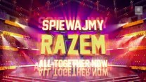 """Śpiewajmy razem. All Together Now"""